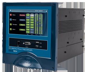 Digital fault recorder - Elspec - ltd