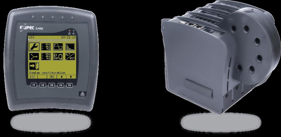G4400 - 3-Phase Class A Analyzer