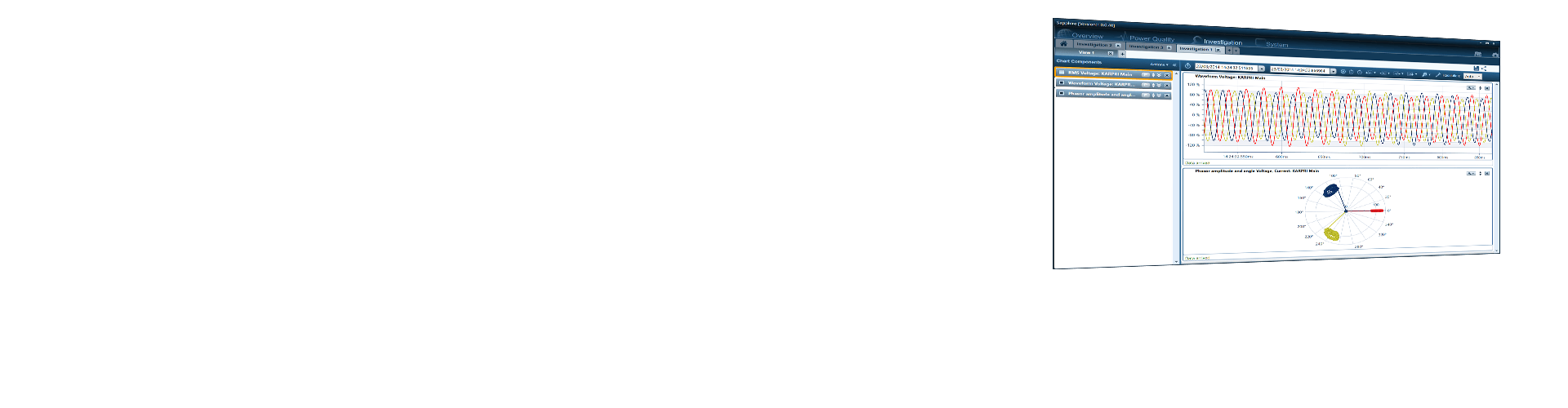pqscada screen display
