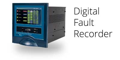 Digital fault recorder