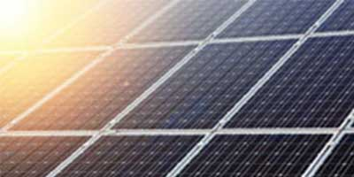 power quality monitoring in photovoltaic pannels